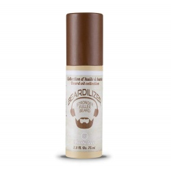 Beardilizer - Huile à Barbe Musketeer - 75ml