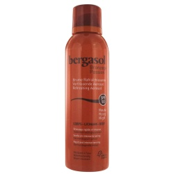 Bergasol - Refreshing Solar Mist SPF 50 - 150ml
