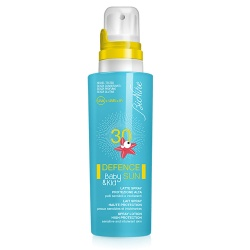 Bionike - Baby & Kid Spray Sun Lotion 30 - 125ml