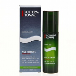 Biotherm Men - Age Fitness Active Anti-Aging Care - 50ml