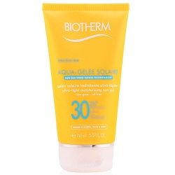 Biotherm - Ultra-light Moisturizing Sun Gel SPF 30 - 150ml