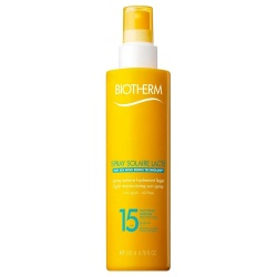 Biotherm - Protection Corps - Spray Lacté SPF 15 - 200ml