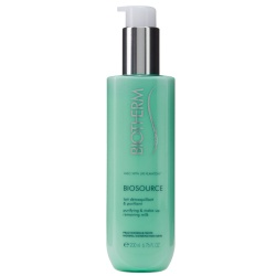 Biotherm - Biosource Cleansing Milk Normal Skin - 200ml