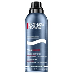 Biotherm Homme - Foamshaver Sensitive Skin - 50ml