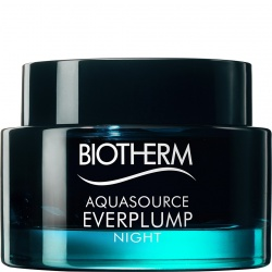 Biotherm - Aquasource Everplump Night - 75ml