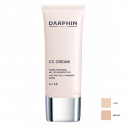 Darphin - CC Cream Soin Express Multi-bénéfices Médium - 30ml