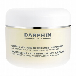 Darphin - Nourishing and Firming Velvet Cream with Sweet Almond and Menyanthes Trifoliata - 200ml