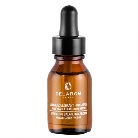 Delarom - Arôme Equilibrant Hydratant - 15ml