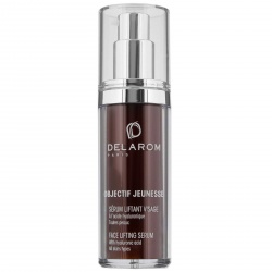 Delarom - Face Serum Hyaluronique Acid - 30ml