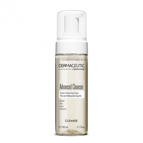 Dermaceutic - Advanced Cleanser Expert Cleansing Foam - 150ml