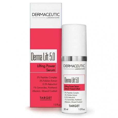 Dermaceutic - Derma Lift 5.0 - Anti-Aging Serum - 30ml