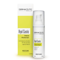 Dermaceutic - Hyal Ceutic Hydratant Intense - 40ml