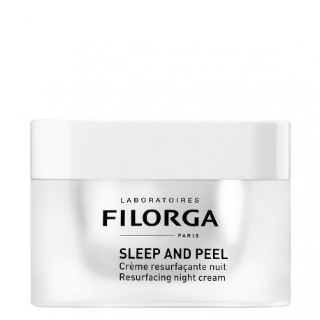 Filorga - Crème de Nuit Sleep And Peel - 50ml