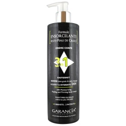 Garancia - Bewitching Formula To End Crocodile Skin - 400ml
