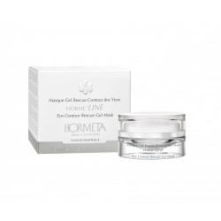 Hormeta - Horme Line Eye Contour Rescue Gel Mask - 15ml