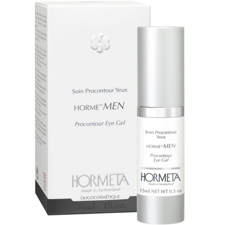 Hormeta - Horme Men Soin Procontour Yeux - 15ml