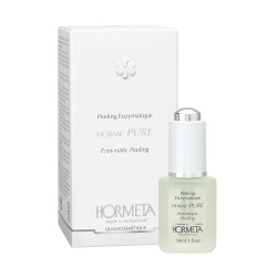 Hormeta - Horme Pure - Peeling Enzymatique - 30ml