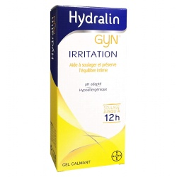 Hydralin GYN - Soothing Gel 200ml