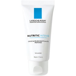 La Roche Posay - Nutritic Intense - 50ml tube
