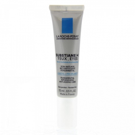 La Roche Posay - Substiane (+) Yeux Soin Reconstituant - 15 ml