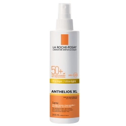 La Roche Posay - Anthelios 50+ Spray With Perfume - 200ml