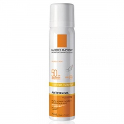 La Roche Posay - Anthelios 50+ Brume Invisible - 75ml
