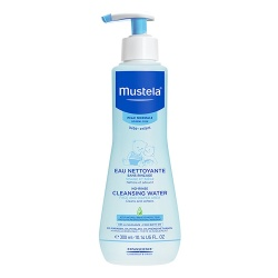Mustela - Physiobébé Eau Cleansing Baby - 300ml
