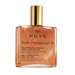 Nuxe - Dry Oil Prodigious Oil Gold - 100ml