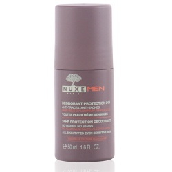 Nuxe Men - 24 HR Protection Deodorant - 50ml
