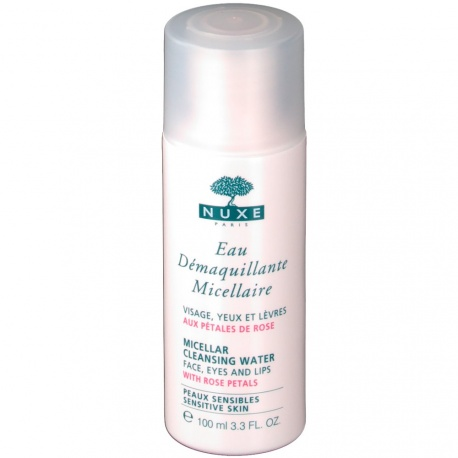 Nuxe - Micellar Cleansing Water With Rose Petals - 100ml