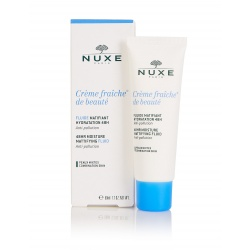 Nuxe - Matifiying and 48H Hydrating Beauty Fresh Cream Fluid - 50ml