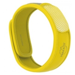 Para'Kito - Natural Anti-Mosquitoes Repulsive Bracelets Yellow