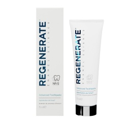Regenerate - Dentifrice Advanced Toothpaste - 75ml