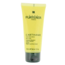 René Furterer - Carthame Gentle Hydro-nutritive Mask - 100 ml