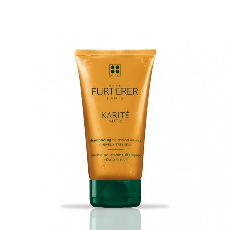 René Furterer - Karité Intense Nourishing Shampoo - 150ml