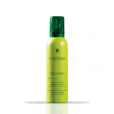 René Furterer - Volumea Volumizing Foam no rince - 200ml