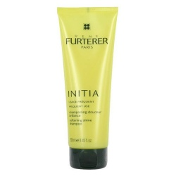 René Furterer - Initia Gentle Gloss Shampoo - 250 ml