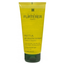 René Furterer - Initia Toning Shower Gel - 200ml