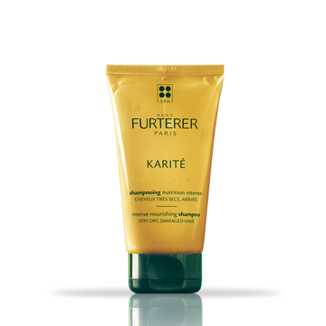 René Furterer - Karité Intense Nourishing Shampoo - 50ml