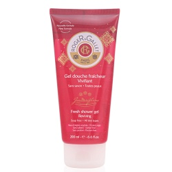 Roger & Gallet - Fragranced Shower Gel Jean-Marie Farina - 200ml