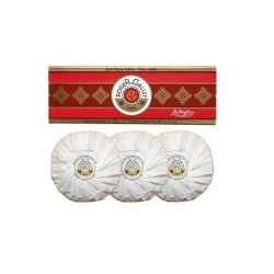 Roger & Gallet - 3 Soaps Box Jean-Marie Farina - 3 x 100g