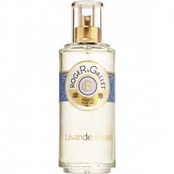 Roger & Gallet - Fresh Perfumed Water Royal Lavender - 100ml