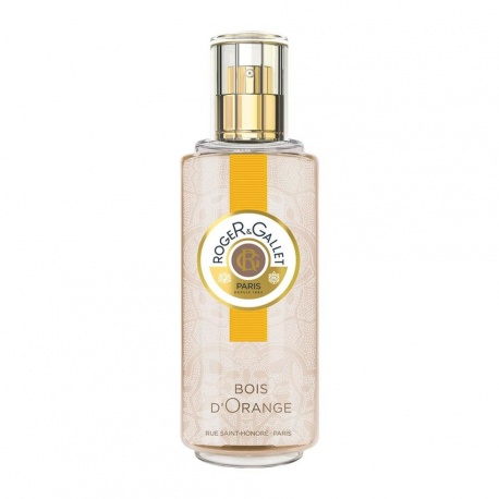 Roger & Gallet - Fresh Water Fragrant Orange Wood - 50ml