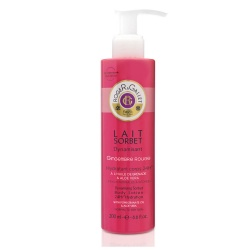 Roger & Gallet - Milk Energizing - Red Ginger - 200ml