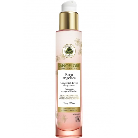 Sanoflore - Concentre Rosa Angelica - 30ml