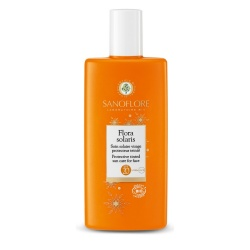 Sanoflore - Sunscreen Bio Flora Solaris - 40ml