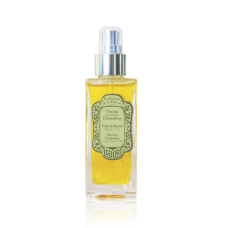 La Sultane de Saba - Beauty Oil Ginger Green Tea - 100ml