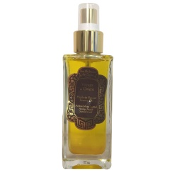 La Sultane de Saba - Amber Beauty Oil Musk Sandal - 100ml