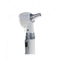 Novaled - Otoscope Fibres Optiques à  LED (blanc)