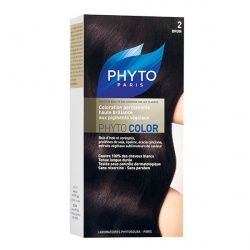 Phytocolor Couleur Soin 2 Brun (1 kit)
